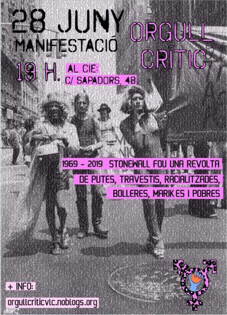 Orgull Crític València